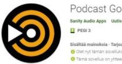 podcastgo